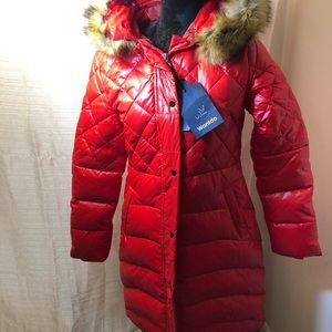 Wantdo ladies size med ladies coat